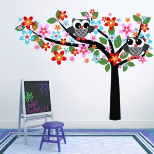 DeStudio Extra Large Wall Stickers Sticker
