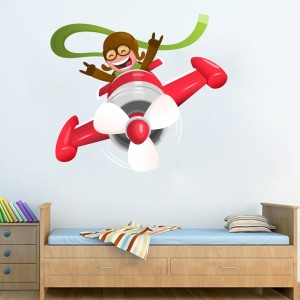 Wallmantra Large Wall Decal StickerPack of 1
