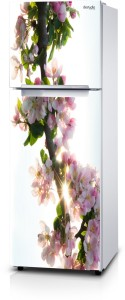 DeStudio Extra Large Fridge Wrap Sticker