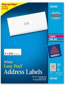 avery small addressing labels sticker pack of 10 best price in india