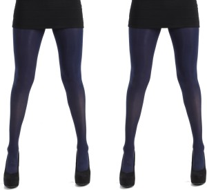 5974f8f2f Golden Girl Women s Opaque Stockings Best Price in India