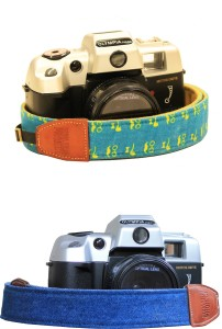 India Film Project IFP - Lords + Classic - Combo Strap