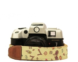 India Film Project The Good Life Strap
