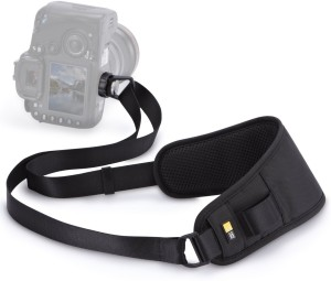 Shrih Cross-Body Camera Strap