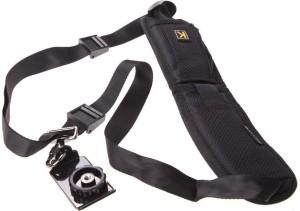Ozure Shoulder Neck Sling Belt Strap for all major brand DSLR Strap