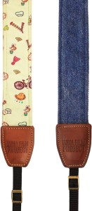 India Film Project IFP The Good Life + Classic Combo Strap