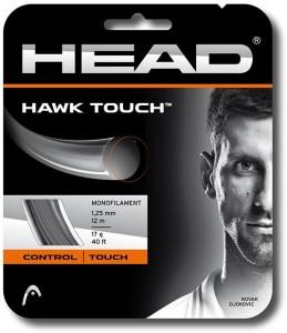 Head hawk touch 17G 17L Tennis String - 12 m