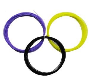 Cockatoo super 16L Badminton String - 12 m