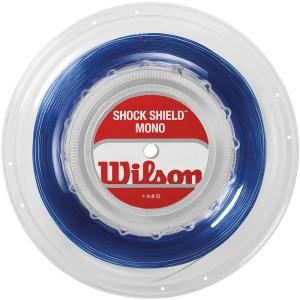 Wilson Shock Shield Mono 17 Tennis String - 100 m