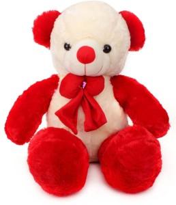 Tickles Cute Teddy  - 65 cm