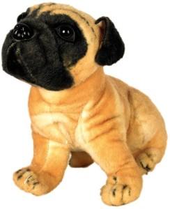 MGPLifestyle MGP Creation Hutch Dog (40Cm)  - 40 cm