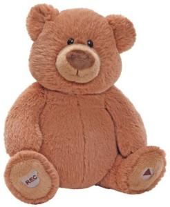 Gund I Called Bear 95