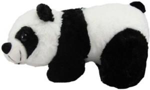 S S Mart Small Panda soft toy  - 25 cm