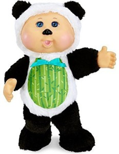 Cabbage Patch Kids Cuties Doll Panda