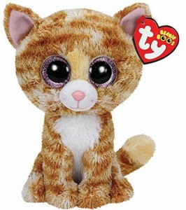 Ty Beanie Boos - Tabitha the Cat  - 25 inch