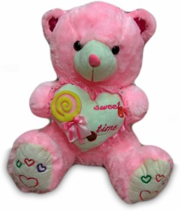 Cuddles Sweet Time Teddy  - 32 cm