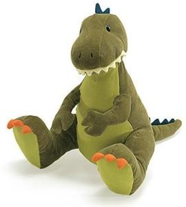Gund Tristen T-Rex Dinosaur Stuffed Animal  - 25 inch