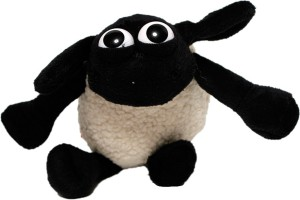 Shaun the Sheep 18 Cm Timmy Plush  - 18 cm