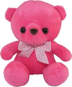 Tickles Bow Teddy  - 21 cm