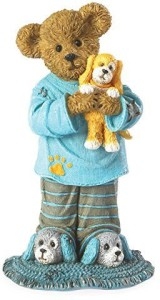 Boyds Bears Benji Goodfriend With Buster Bedtime Pals 2013 Introduction