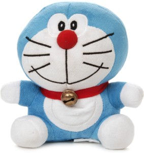 Play N Pets Doraemon  - 7.6 inch
