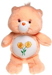 Care Bears Glowalot Friend Bear