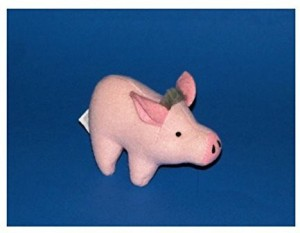 Babe The Pig (Mcdonald'S)
