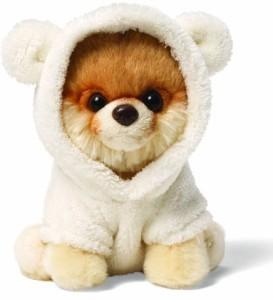 Gund Itty Bitty Boo In Bear Suit