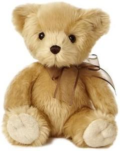 Aurora World Teddy The Bear Plush9