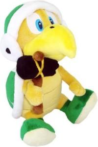 Sanei Super Mario Plush Series Plush Doll 6