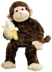 Gund Mambo Monkey Animal