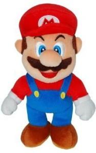 Nintendo New Super Mario 8