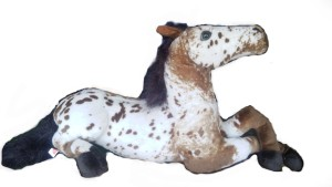 Cuddles Life Like Horse  - 61 cm