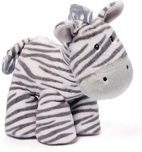 Gund Baby Zeebs Zebra Stuffed Animal Toy  - 20 inch