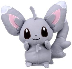Takara Tomy Dancing Pokemon Minccino Japan