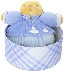 Kaloo chub rabbit medium blue