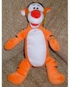 Disney Tigger Plush