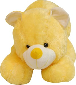 a382615411a Surbhi Teddy Bear 27 cm Yellow Best Price in India