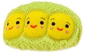 Disney Three Peas in a Pod Tsum Tsum Plush - Toy Story - Mini - 3 1/2  - 20 inch