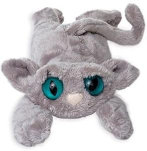 Lanky Cats Moe - Grey Manhattan Lanky Cats Georgie Soft