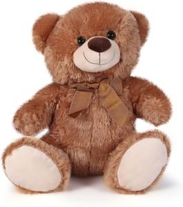 Starwalk Brown Bear Plush (Sitting)  - 15 inch