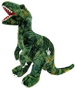 Jurassic World Velociraptor 12