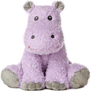 Aurora World Bas Noah Ark Lilac Hippo 10