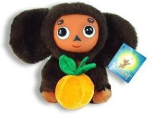 Reward Toys Cheburashka With An Orange A Russian Talking