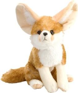 Wild Republic Cuddlekin Fennic Fox 12