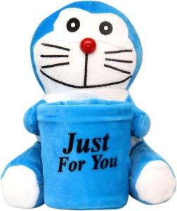 Sana Blueman Pen Stand CM 22  - 22 cm