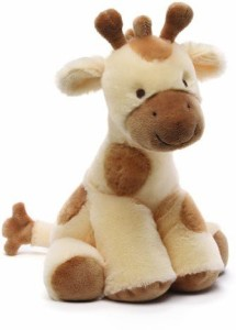 Gund Niffer Giraffe Musical Ba Animal