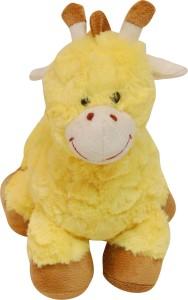 Surbhi Girafe Soft Toy  - 23 cm