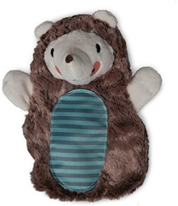 Boppy Gentle Forest Plush Henry Hedgehog Lovey