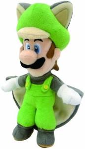Little Buddy Toys Nintendo Flying Squirrel Luigi 9